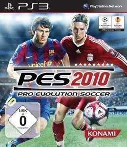 Pro Evolution Soccer 2010 / PES 10 [Standard]