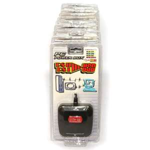10 x GamePadConverter 1x PSX zu USB POWER BOX/PSX Adapter [Dragon]