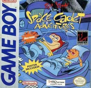 Ren and Stimpy: Space Cadet Adventures