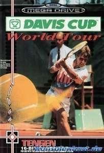 Davis Cup: World Tour