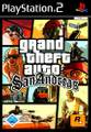 Grand Theft Auto / GTA: San Andreas