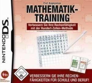 Prof. Kageyamas Mathematik Training