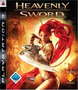 Heavenly Sword [Standard]