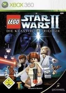 LEGO Star Wars II: Die klassische Trilogie