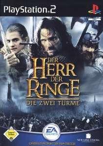 Der Herr der Ringe - Die zwei Türme