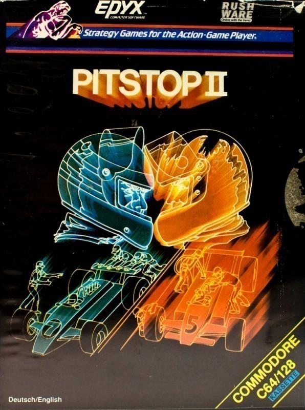 Pitstop II