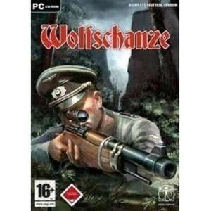 Wolfschanze