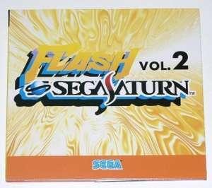 Sega Flash Vol. 2 - Demo CD