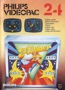 Flipper Game #24