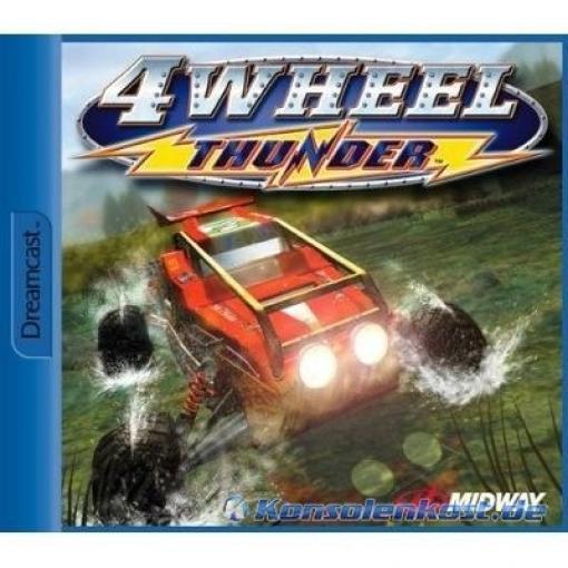 4-Wheel Thunder