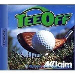 Tee Off Golf