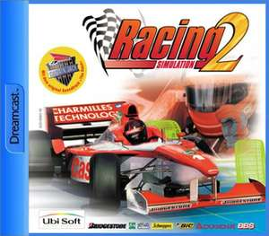 Racing Simulation 2