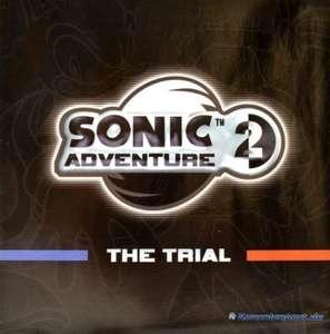 Sonic Adventure 2 Trial Demo