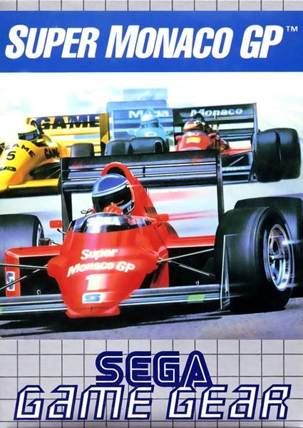Super Monaco GP 1