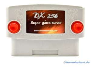 DX 256 Super Game Saver [BUNG]