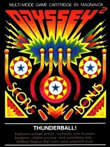 Odyssey 2: Thunderball!