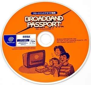 Broadband Passport