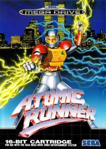 Atomic Runner