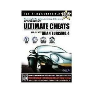 Ultimate Cheats for: Gran Turismo 4