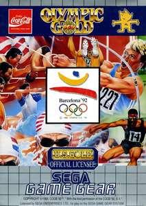 Olympic Gold: Barcelona 92