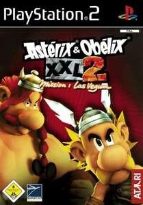 Asterix & Obelix XXL 2 Mission: Las Vegum