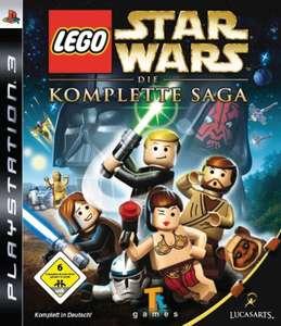 LEGO Star Wars: Die komplette Saga / The Complete Saga [Standard]