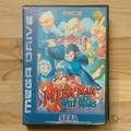 Mega Man: The Wily Wars SELTEN!