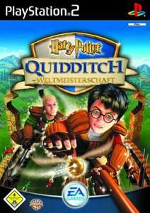Harry Potter - Quidditch Weltmeisterschaft / World Cup