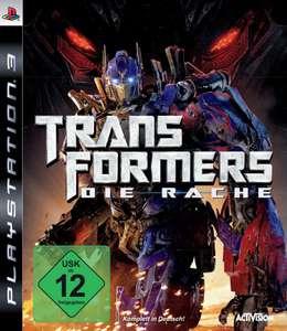 Transformers: Die Rache / Revenge of the Fallen