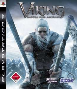 Viking: Battle for Asgard [Standard]