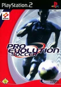 Pro Evolution Soccer / PES