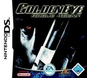 Golden Eye Rogue Agent