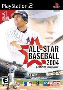 All Star Baseball 2004