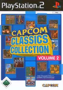 Capcom Classic Collection 2