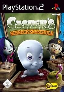 Casper's Schreckensschule