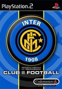 Club Football - Inter Mailand