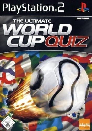 Das Ultimative World Cup Quiz
