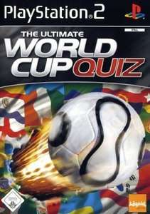 Das Ultimative World Cup Quiz