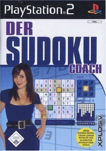 Der Sudoku Coach