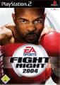 EA Sports Fight Night 2004