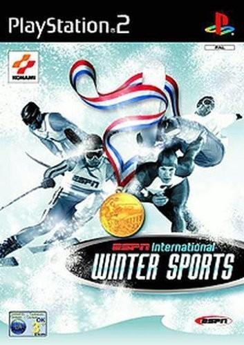 ESPN International Winter Sports