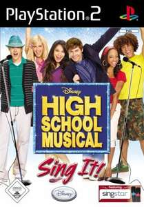 Disney High School Musical: Sing It