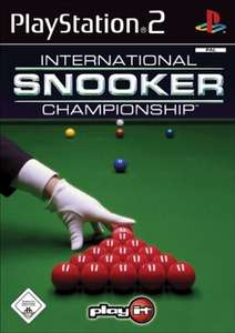 Internat.Snooker Championship