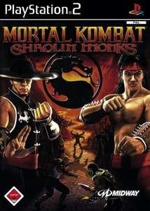 Mortal Kombat - Shaolin Monks