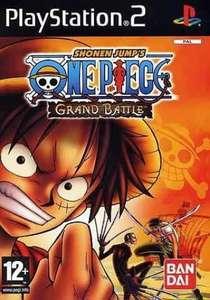 One Piece: Grand Battle