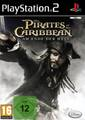 Pirates of the Caribbean / Fluch der Karibik - Am Ende der Welt