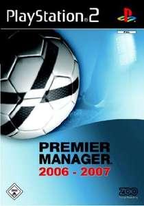 Premier Manager 2006/2007