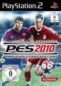Pro Evolution Soccer 2010 / PES 10