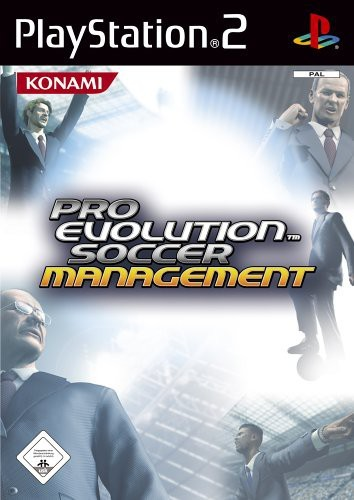 Pro Evolution Soccer: Management
