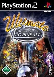 Pro Pinball - Ultimate